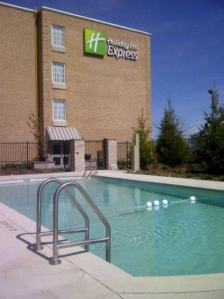 Holiday Inn Express Whitby